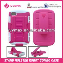cell phone case for blackberry Q10 belt clip case