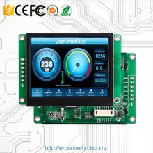 3.5 inch TFT LCD intelligent Display system monitor