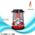 calentador de queroseno con dispositivo de seguridad