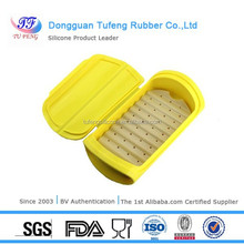 Low prices quality tin box with lock