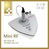 RF 2015 New Mini best wrinkle remove home use New Home Spa Machine