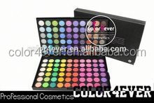 New makeup palettes wholesale 120colors eyeshadow thickener for cosmetics