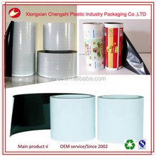 pvc film for packing/pvc packing materials/film in roll
