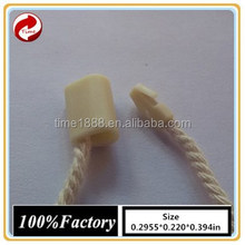 GZ-Time Factory circle hangs label with string wholesale,plastic seal hangs label wholesale,circle hangs seal label wholesale