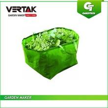 Good services good quality garden leaf collector bag