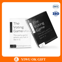 The Voting Game - The Adult Party Game About Your Friends Wholesale