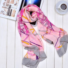Hot Sale Thanksgiving Day gift 2015New fashion infinity scarf knitting winter From Real Scarf Factory