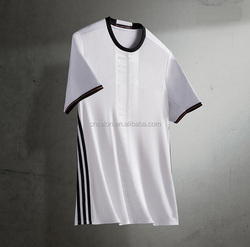 2016-17 New Style German Home Soccer Jersey