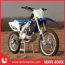 450cc sport motorcycle