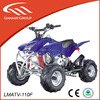 kids atv for sale, cheap price atv with EPA, 110cc adult four wheelers atv