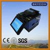 Skycom T-108H optical fiber fusion splicer equivalent to fusion splicer fujikura 80s