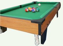 mini juegos capaces/Billar mesa de billar