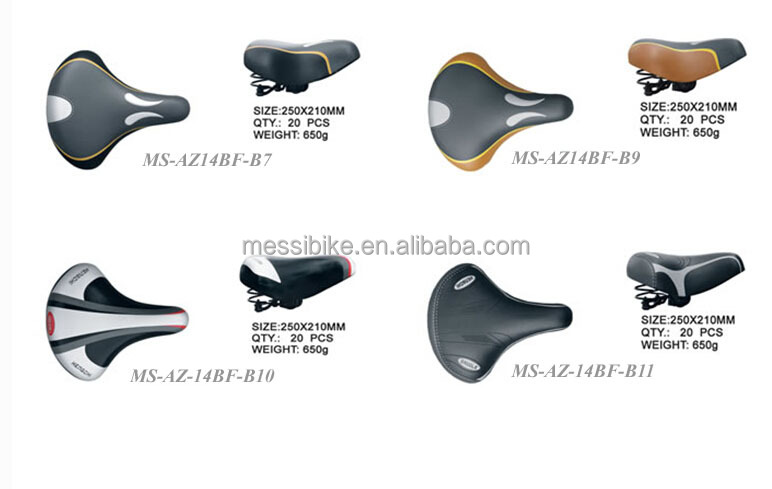 Leather Bicycle Saddles Bicycle Saddle India Leather