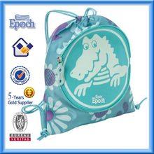 Royal Drawstring Bag Backpack MESH MICROFIBER Draw String BAGS