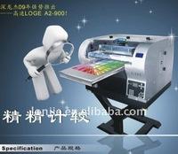 PVC foam board digital printer