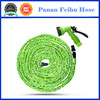 as seen on tv magic hose expandable garden hose with 8 function spray gun from Factory