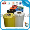 LLDPE Coloured Strech Film From China Manufacturer