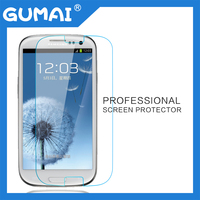 9H Tempered glass screen protector for Samsung S3 MINI 0.3mm round edge