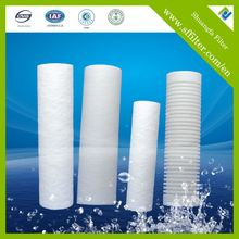 5 micron PP Yarn Filter Cartridge Manufacturer, Looking for agent