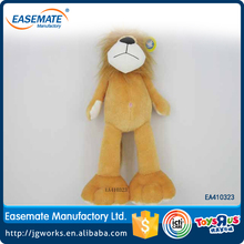 18'' Long Legs Plush Lion Toy Child Plush Toys