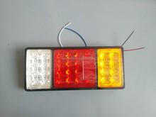 autoteile für lkw neue autozubehör Schwanz lampe heiß erfordern