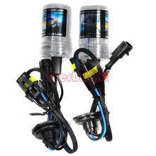Automotive 35W 12V DC HID xenon headlight kit 9004 35W 4300K 6000K 8000K