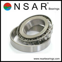 High Quality Metric 33012 tapered roller bearing cross reference