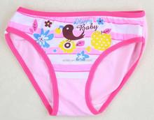 Manufacture Good Quality Children G-string Underwear