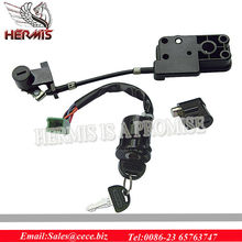 high quality CUB MOtorcycle Motorcycle LOCK SET,ignition switch,STEERING LOCK