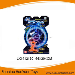 toy flying hover ufo spinning top for sale