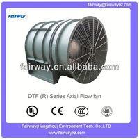 DTF Series Metro & Tunnel Fan fan industrial company ltd