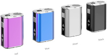 Female box mod eleaf istick mini 1050mAh box mod easy to put in pocket