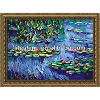 Best selling abstract oil painting