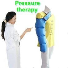 Caliente la venta de presión de aire de drenaje linfático terapia aparato médico( ipc)