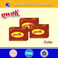 qwok series halal standard flavour mix spices