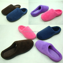 2015 women new style knitted indoor slipper arabic chappal slipper