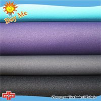 Manufacturer 97% cotton 3% spandex woven fabric