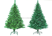 outdoor decoration green color 5 Ft christmas tree
