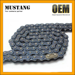 Wholesale 112 Links chain for AX100 motorcycle cheap sale
