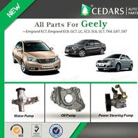 best price genuine auto parts for Geely
