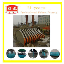 Anti Heat Resistant Paint High Temperature Organic Silicon Insulated Paint Factory