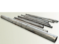 deep hole drilling machine used drill stem pipe