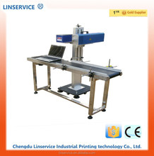 LS MF3030 new laser cutting industry data marking inkjet code printer