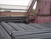 Supply SD390 SD490 construction steel rebar 16 mm high quality steel