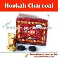 33mm, 100 charcoal 10 packets of sheesha hookah shisha Nargial coals by Eeazy-Gizmo ED-SCT30