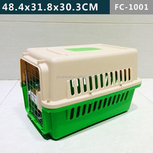 Pet flight carrier/ strong & durable