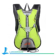 China cycling backpack trendy bags for teens