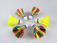 Hoursports ball badminton for kids Badminton color exercise with entertainment suitable for children