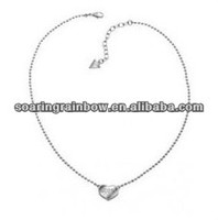 high end jewelry accessories for women necklace