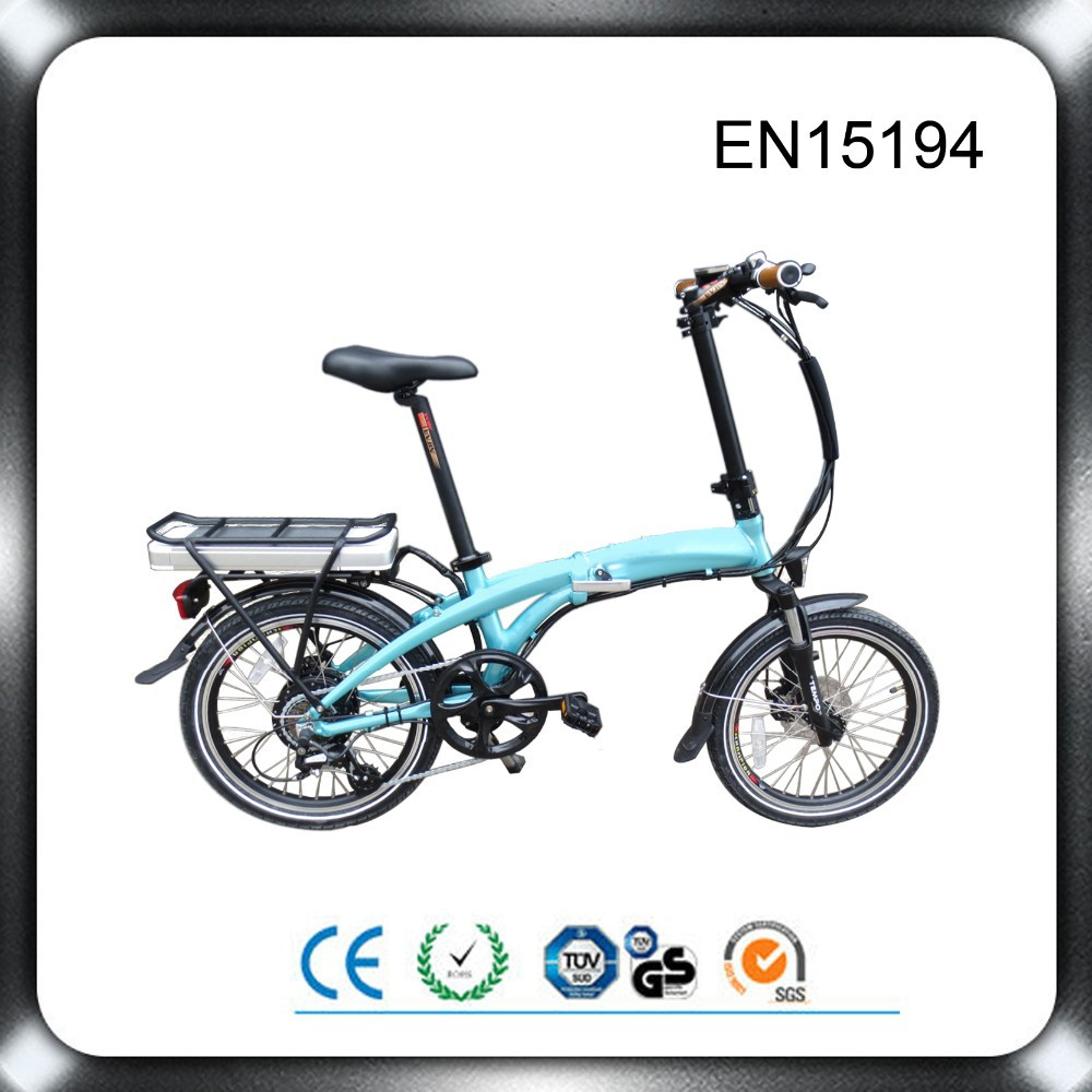 New design e bicycle 350w motor small lithium battery for Little motors for bicycles